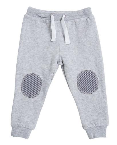 Biokatoenen sweatbroek